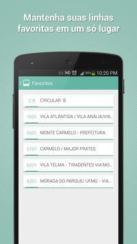 Busão Montes Claros screenshot 2