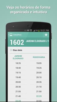 Busão Montes Claros screenshot 3