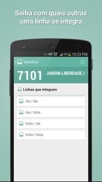Busão Montes Claros screenshot 6