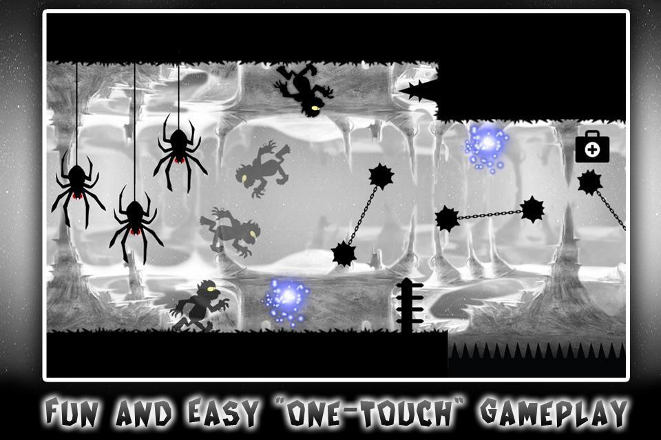 Limbo Gameplay