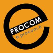 E-procom icône