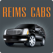 Reims Cabs icon