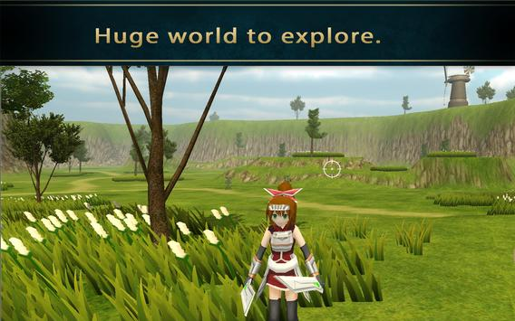 Heroes Quest screenshot 2