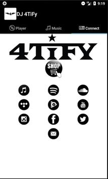 4TiFy screenshot 2