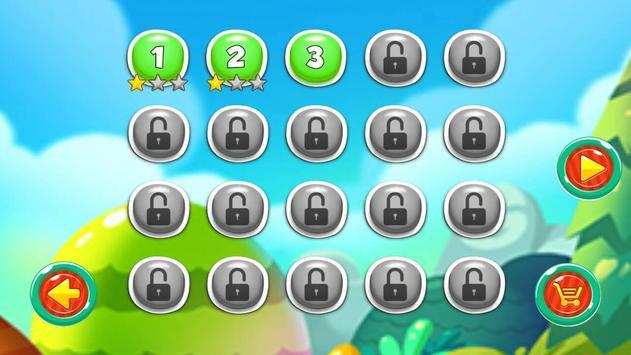 Amazing vir super boy jungle screenshot 5