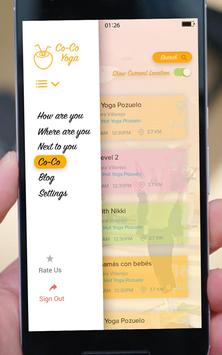 YOGA COCO screenshot 5