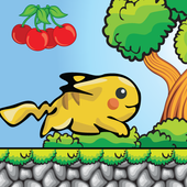 Pika Adventure Run icon