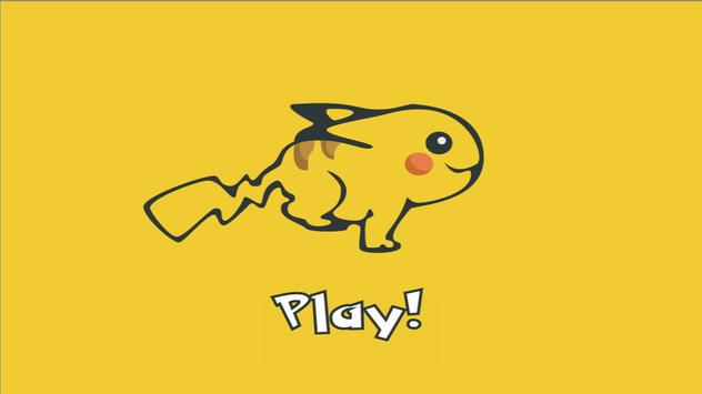 Pika Adventure Run apk screenshot