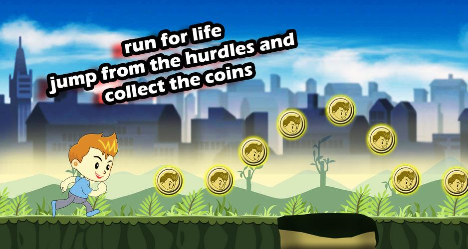 fun run hacked apk