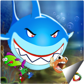 Under Water World icon