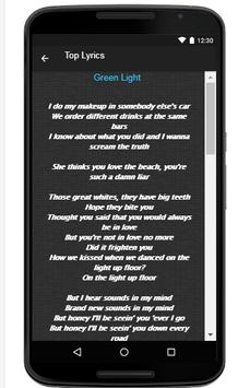 Lorde Song & Lyrics apk screenshot