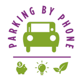 Parking by Phone icon