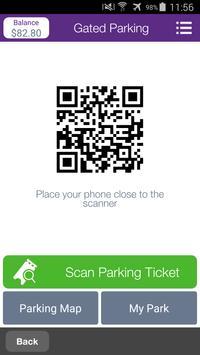 Parking by Phone screenshot 3