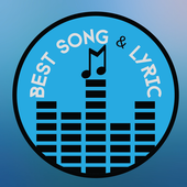 Song & Lyric - Lady Gaga icon