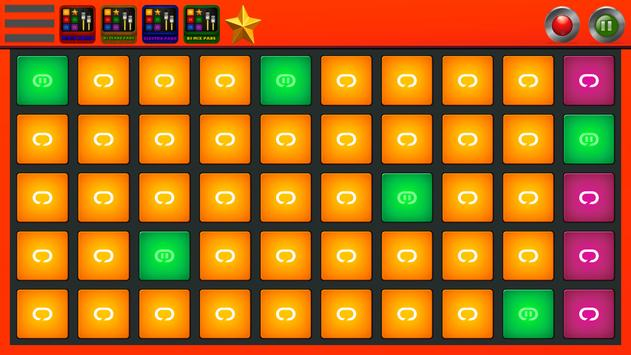 DJ Music Maker screenshot 7