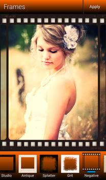Photo editor, effects & frames apk screenshot