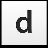 Delete your tweets: Deletter icon