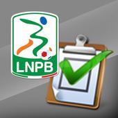 Delegati LNPB icon