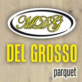 Del Grosso Parquet icon
