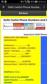 Delhi Yellow Pages for Android - APK Download