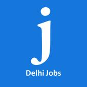 Delhi Jobsenz icon