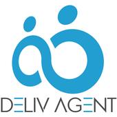Deliv Agent icon