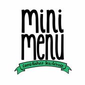 Mini Menu icon