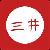 Mitsui Sushi Bar icon