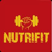 NUTRIFIT icon