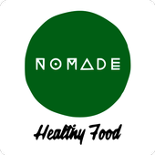 Nomade Healthy Food icon