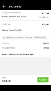 Nossas Delícias screenshot 2