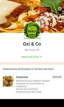 Ozi & Co poster
