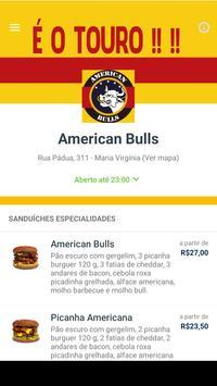 American Bulls poster