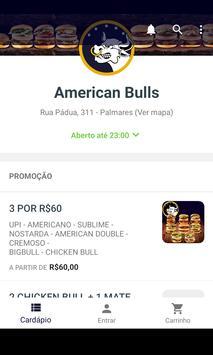 American Bulls screenshot 1