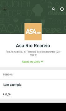Asa Rio screenshot 1