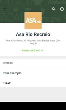 Asa Rio screenshot 2