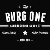 Burg One Hamburgueria icon