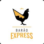 Barão Express icon
