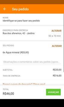 Barão Express screenshot 3