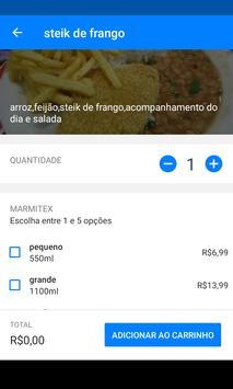 Cantinho do Céu screenshot 1