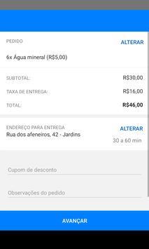 Cantinho do Céu screenshot 2