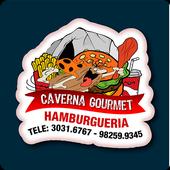 Caverna Gourmet icon