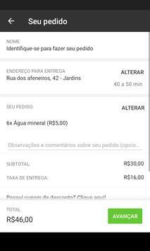 Central Delivery Salvador screenshot 2