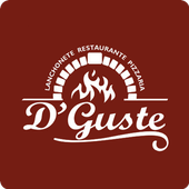 D Guste Restaurante icon