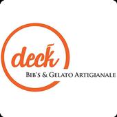 Deck Bibs & Gelato icon