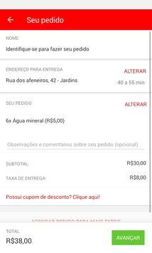 Delivery da Mamãe screenshot 2