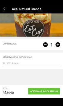 Eat Cup apk screenshot