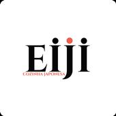 Eiji Cozinha Japonesa icon