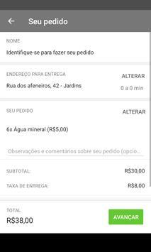 Entregalo apk screenshot