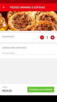 Esfiha do Chef apk screenshot